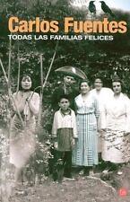 Todas las familias felices/ Happy Families (Narrativa (Punto de Lectur-ExLibrary