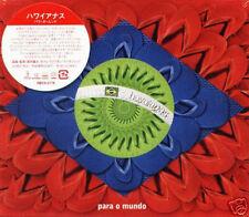 Havaianas: Para O Mundo - Japan CD - NEW Vertente,Joyce