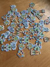 Embellishments,Crafts,Mixed,Kids,Sewing,Fun,Colour 150 Lucky Dip Wooden Button