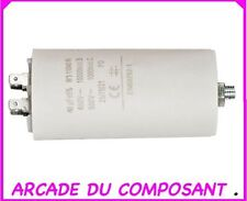 CONDO CONDENSATEUR DEMARRAGE MOTEUR 450V 40MF  - KARCHER - GROUPE ELECTROGENE
