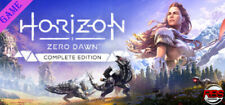 Horizon Zero Dawn Complete Edition PC Steam Global Multi Digital Download Region