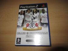 Videojuegos fútboles Codemasters Sony PlayStation 2