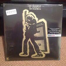 Electric Warrior T. REX [LP] by Marc Bolan (Vinyl, Rhino Records USA)