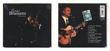 Cd GEORGES BRASSENS Premiers delits - NUOVO sigillato Next Music 2003
