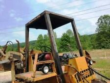 Good Case 680E Backhoe Rops Canopy Roll Over Protective Structure Cage