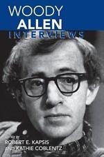 Woody Allen: Interviews: By Woody Allen