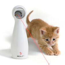 FroliCat Bolt Electric Cat Toy Laser Toy for Cats Laser Toy