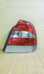 Daewoo NUBIRA 2000 2001 2002 Tail Light Lamp Passenger Right Side RH OEM Genuine