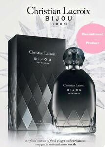 Avon Christian Lacroix Bijou for Him Eau de Toilette Spray 75ml
