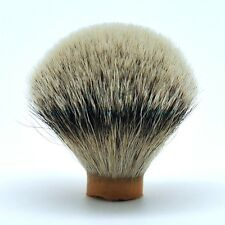 Frank Shaving Density Best/Super Badger Hair Knot for Shaving Brush 18MM-38MM