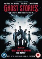 Nuevo Ghost Stories DVD