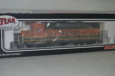 Atlas BNSF GP39-2 Ph2 locomotive Ho Scale 10000937