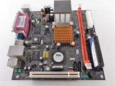 ECS C7VCM2 REV:1.0 Mini-ITX Motherboard With 128MB Flash Disk Module