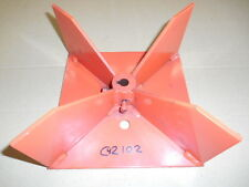 Impeller for Ingersoll and Case Hydravac's  Part # C42102