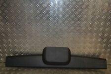 MAZDA 3 (BK) 1.6 DI TURBO Plastikabdeckung hinten  Abdeckung Bremslicht