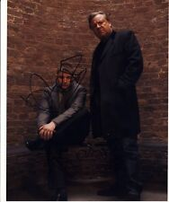 [4904] Ray Winston Ben Drew Plan B SWEENEY Signed 10x8 Photo AFTAL