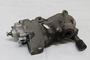 2003 - 2009 VOLVO S60R 2.5L AWD REAR DIFFERENTIAL AXLE CARRIER GEAR BOX DIFF OEM