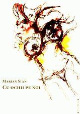 Marian Stan - 'Cu ochii pe noi' - volum de versuri