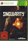 Singularity (X-Box360)