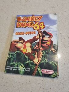 Donkey Kong 64 Game Guide