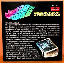 ERIC BURDON AND THE ANIMALS - WINDS OF CHANGE (ORIGINAL STEREO VERSION)