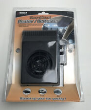 Wagon Tech Visor-Mount Heater/Defroster  #9933 - Warms Up Your Car Quickly!