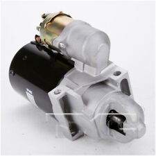 Starter Motor-Vandura TYC 1-06416