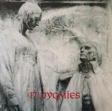 17 PYGMIES - Captured In Ice (LP) (EX-/EX)