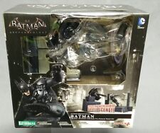 Dc Comics ARTFX PVC Statue 1/10 Batman (batman Arkham Knight) 25 cm Kotobukiya