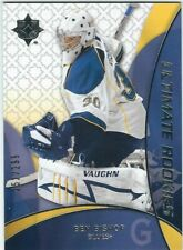 08-09 UD Ultimate Collection Ben Bishop Ultimate Rookie /299  Dallas Stars