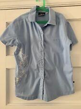 Vintage 90's Women's O' Neills  Surf Shirt Size XL
