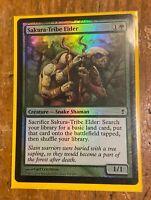 Sakura-Tribe Elder FOIL x1 MTG Conspiracy NM/M