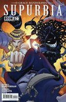 Supurbia Ongoing #10 Comic Book 2013 - Boom