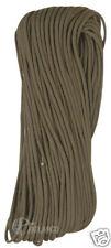 Paracord - Olive Drab 50' Survival Camping Hunting Nylon 550 7 Strand Cord