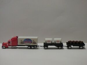 Rarity, Freightliner Fld 120 Hz Kalik , Beer of The Bahamas, Truck W, Nr.S122