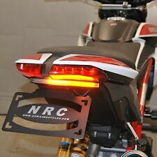 Ducati Hypermotard 821/939 Fender Eliminator Kit (Standard) - New Rage Cycles