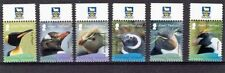 Birds Elizabeth II (1952-Now) British Multiples Stamps