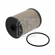 Fuel Filter (Fits: VW & Audi) : Febi Bilstein 38864 - Single