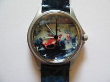 Wolfgang Graf Berghe von Trips Uhr