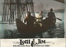 AF Lord Jim (Peter O`Toole, Curd Jürgens)
