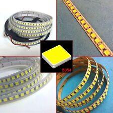 16.4ft 3528 2835 3014 5050 5054 5630 5730 7020 SMD LED Strip Light Flexible 12V