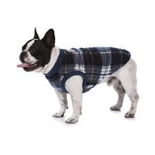 "Hamish McBeth Blue Tartan Doggy Jammies Dog 30cm / 12"""