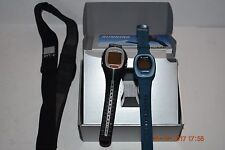Polar RS200 & Electro Running Watch Monitor Lot of 2
