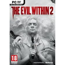The Evil Within 2 PC Game 18 2017