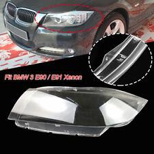 Interior Faro Xenón Izquierda Len Delante Para BMW Serie 3 E90 Sedan E91 Touring