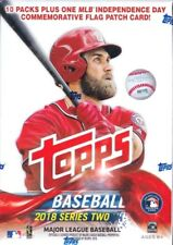 Rookie Topps Series 2 Sports Trading Cards Accessories For