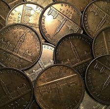 1939 CANADA SILVER DOLLAR COIN