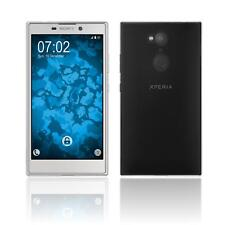 Silicone Case for Sony Xperia L2 transparent Crystal Clear Case