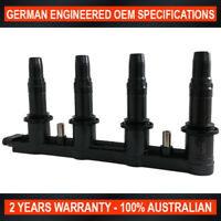 OEM Quality Ignition Coil Pack for Holden Cruze JH Barina TM Trax TJ 1.8L 1.6L
