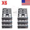 """6Pcs 3.5"""" Inch Hot Swap Hot-Plug Hard Drive Tray Caddy For Dell PowerEdge R720"""